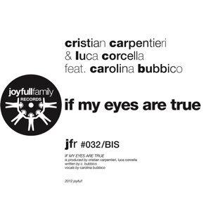Cristian Carpentieri, Luca Corcella 歌手頭像