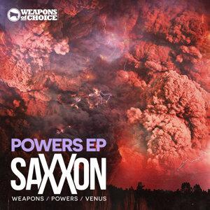Saxxon 歌手頭像