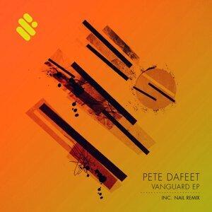 Pete Dafeet 歌手頭像