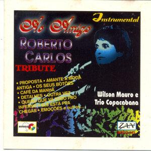Wilson Mauro & Trio Copacabana 歌手頭像