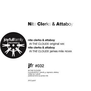 Nite Clerks, Attaboy 歌手頭像