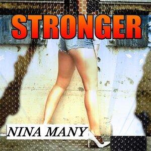 Nina Many 歌手頭像