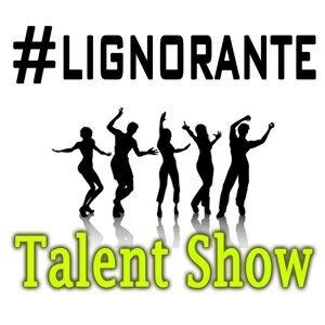 #Lignorante 歌手頭像