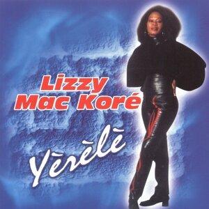 Lizzy Mac Koré 歌手頭像