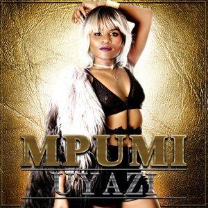 Mpumi 歌手頭像