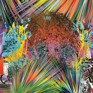 LSD 歌手頭像