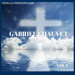 Chorale Missionnaire Gabriel Chauvet 歌手頭像