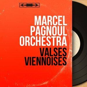 Marcel Pagnoul Orchestra 歌手頭像