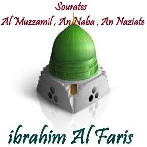 ibrahim Al Faris 歌手頭像