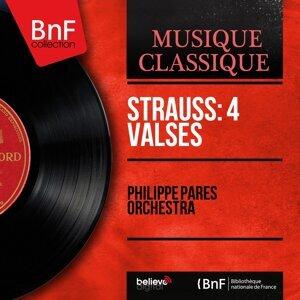 Philippe Parès Orchestra 歌手頭像