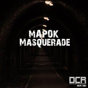 Mapok 歌手頭像