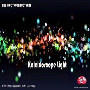 The Spectrum Brothers 歌手頭像