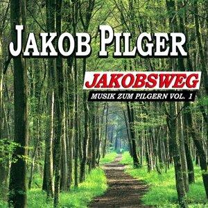 Jakob Pilger 歌手頭像
