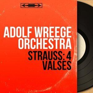 Adolf Wreege Orchestra 歌手頭像