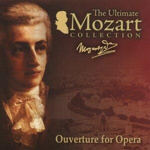Olivier Dohnanyi, Albert Lizzio, London Philharmonic Orchestra 歌手頭像