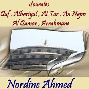 Nordine Ahmed 歌手頭像