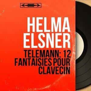 Helma Elsner 歌手頭像