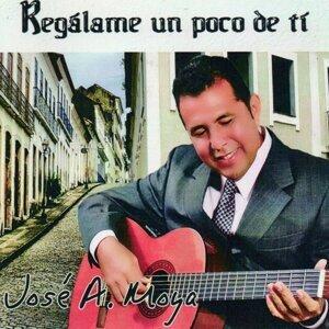 José A. Moya 歌手頭像