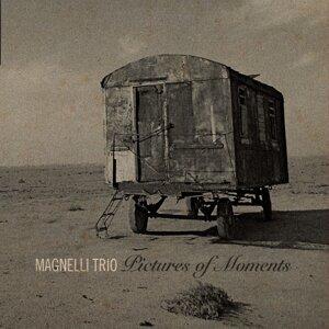 Marco Magnelli 歌手頭像