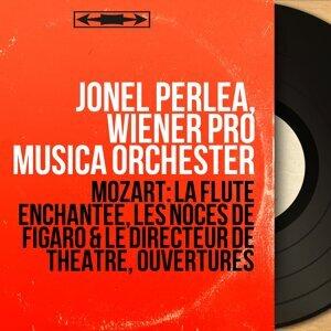 Jonel Perlea, Wiener Pro Musica Orchester 歌手頭像