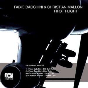 Fabio Bacchini, Christian Malloni 歌手頭像