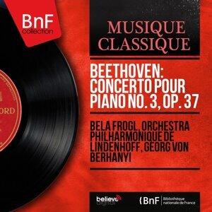 Bela Frogl, Orchestra philharmonique de Lindenhoff, Georg von Berhanyi 歌手頭像