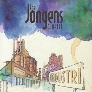 The Jongens Quartet 歌手頭像