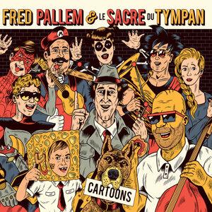 Fred Pallem, Le Sacre du Tympan 歌手頭像