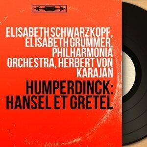 Elisabeth Schwarzkopf, Elisabeth Grümmer, Philharmonia Orchestra, Herbert von Karajan 歌手頭像