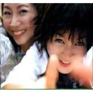2個女生 歌手頭像
