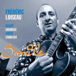 Frédéric Loiseau 歌手頭像