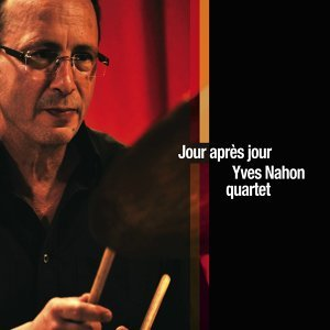 Yves Nahon Quartet 歌手頭像