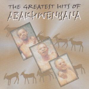 Abakhwenyana 歌手頭像