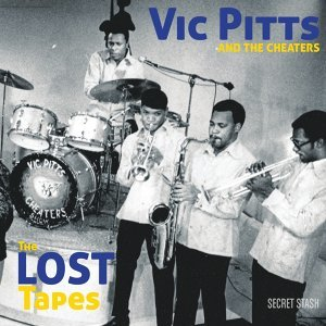 Vic Pitts & The Cheaters 歌手頭像