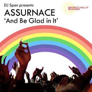 DJ Spen, Assurance 歌手頭像