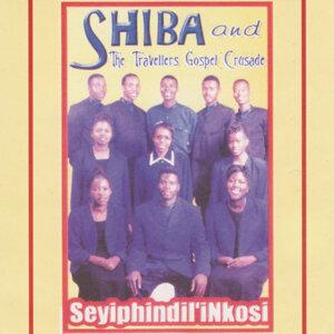 Shiba and the Travellers Gospel Crusade 歌手頭像