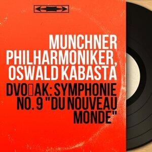 Münchner Philharmoniker, Oswald Kabasta 歌手頭像