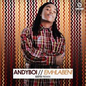 Andyboi 歌手頭像