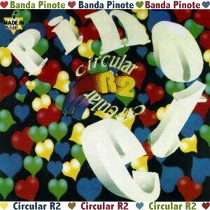 Banda Pinote 歌手頭像