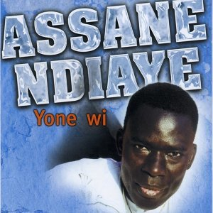 Assane Ndiaye 歌手頭像