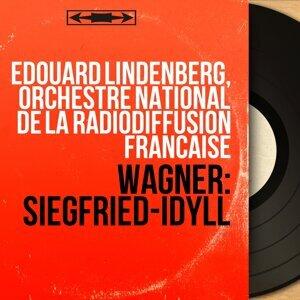 Édouard Lindenberg, Orchestre national de la Radiodiffusion française 歌手頭像