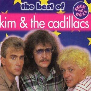 Kim & the Cadillacs 歌手頭像