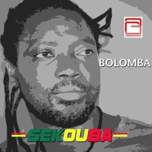 Sekouba 歌手頭像