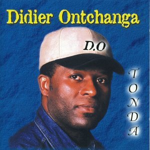 Didier Ontchanga 歌手頭像
