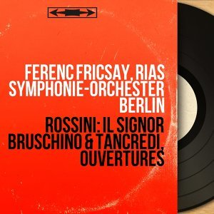 Ferenc Fricsay, RIAS Symphonie-Orchester Berlin 歌手頭像