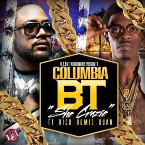 Columbia BT