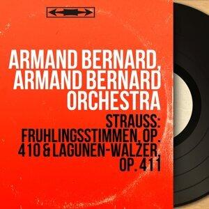 Armand Bernard, Armand Bernard Orchestra 歌手頭像