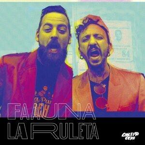 Faauna 歌手頭像