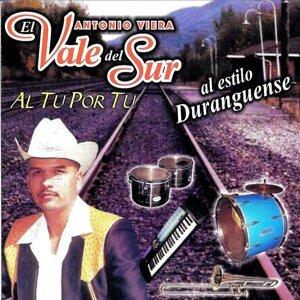 Antonio Viera El Vale Del Sur 歌手頭像