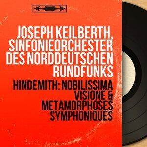 Joseph Keilberth, Sinfonieorchester des Norddeutschen Rundfunks 歌手頭像